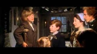 SCROOGE 1970 Version Albert Finney...The BEST Version EVER!.avi ��� ���� 1970