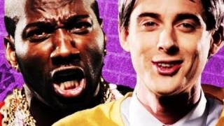 Mr T vs Mr Rogers. Epic Rap Battles of History #13 t