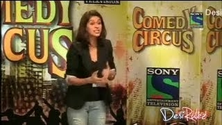 Comedy Circus Ke Mahabali Auditions 26th July 2013 Watch Online Full Episode Part 3 ������ �� 2013 �������� ������ �� ���� 2013 �������