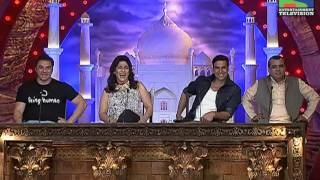Comedy Circus Ke Ajoobe - Episode 3 - 23rd September 2012 �� ���� 2013 �� ������� 2013