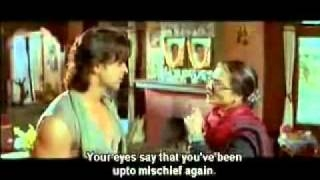 Krishna (Indian Movie Khmer or Cambodian Sub)Part 1 ���� �������� ������� ���� �����