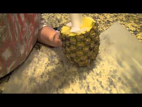 OXO Pineapple Slicer - Product Review