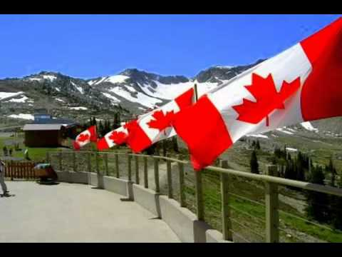OH CANADA english - fran?ais LARA FABIAN.mp4 узбек клип лара