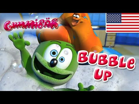 Gummib?r - Bubble Up - Song and Dance - The Gummy Bear жавоб бер