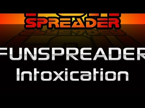 Funspreader Intoxication (Askii Remix)
