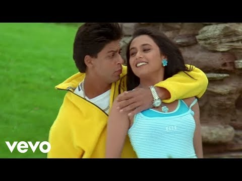 lovalina-Kuch Kuch Hota Hai Full movie HD хинд кинолари Kuch hota hai sub Shahrukh Khan Kajul ozbek tilinde
