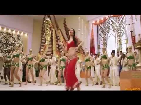 Chammak Challo • Official Video Song • Ra.One • Ft. ShahRukh Khan & Kareena Kapoor [HD].mp4