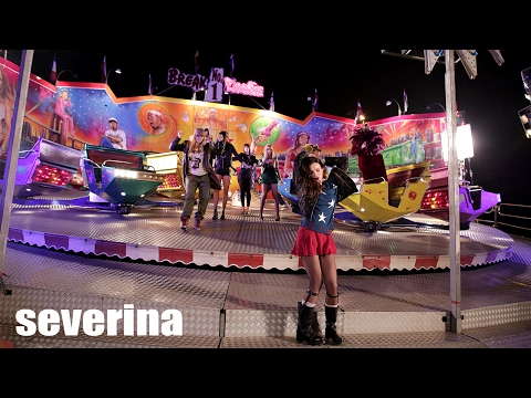 SEVERINA - UZBUNA - OFFICIAL MUSIC VIDEO www. узб-com. video. 2013 .ru узб музыка 2013