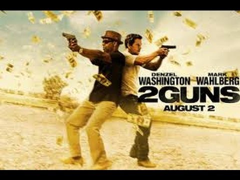 2 Guns | Mark Wahlberg, Denzel Washington - Trailer Deutsch German HD 2013 uzboys 2013 kino